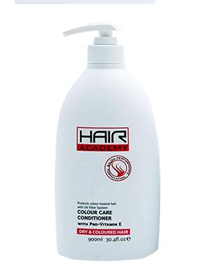 HAIR ACADEMY COLOR CONDITIONER 900ML