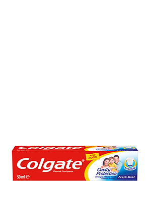 COLGATE CAVITY 100ML