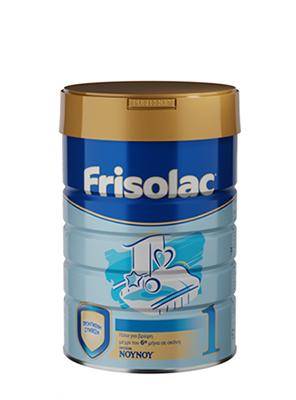 FRISOLAC 1 400GR