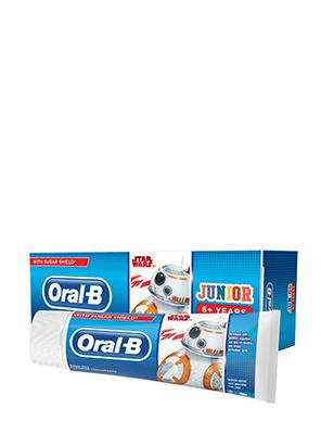 ORALB ΟΔΟΝΤΟΚΡΕΜΑ 6+  JUNIOR 75ML