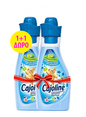 CAJOLINE ΜΑΛΑΚ/ΚΟ ΡΟΥΧΩΝ BLUE FRESH 1.4L