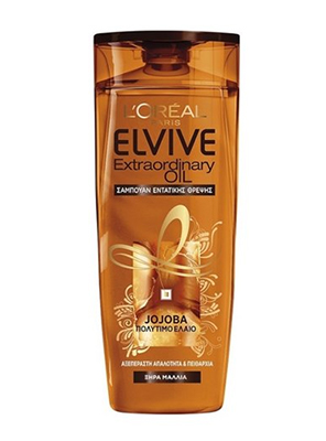 ELVIVE EXTRAORDINARY OIL JOJOBA 700ML