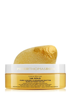PETER THOMAS ROTH 24K GOLD CLEANSING BUTTER 150ML