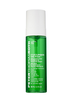 Peter Thomas Roth – Water Mist ΜΕ ΑΓΓΟΥΡΙ (100ml)