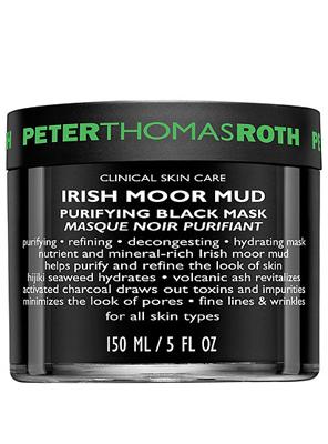 PETER THOMAS ROTH - Μάυρη Μάσκα Irish Moor Mud