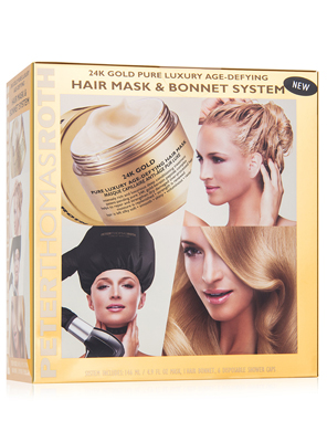 Peter Thomas Roth - 24K Gold Pure Luxury Age-Defying Hair Mask