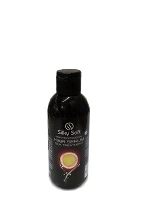 Silky Soft Serum μαλλιών με πρωτεϊνη κερατίνης (150ml)