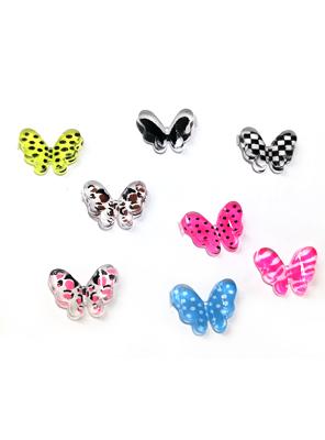 Διακοσμητικά 3D Νυχιών Butterfly