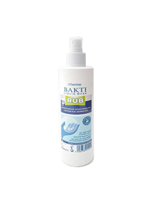 baktiwash liquid rub 250ml