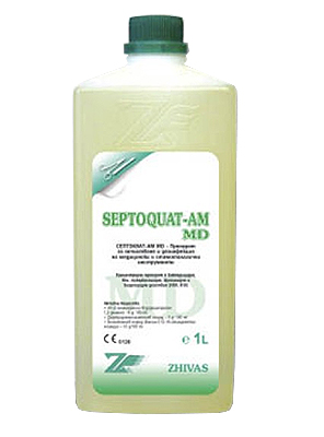 septoquat-am md 1000ml