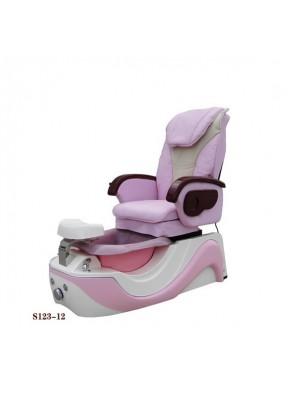 Καρέκλα Spa Μανικιούρ - Πεντικιούρ Κωδ. S123-12