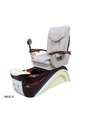 Καρέκλα Spa Μανικιούρ - Πεντικιούρ Κωδ. S812-5