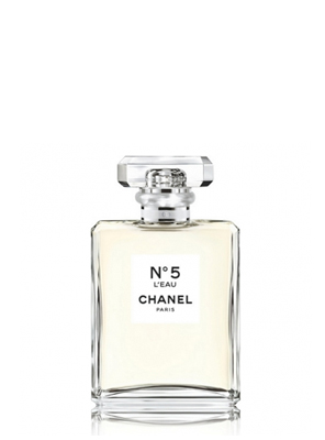 CHANEL - No5 L'EAU  VAPO 50ML