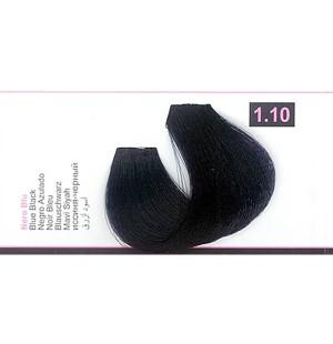 Βαφή Silky Technobasic (100ml)